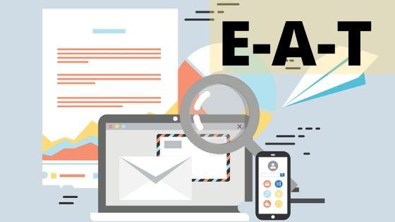 E-A-T seo google